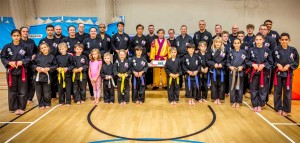 Martial Arts in Thetford for adults and children