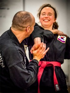 Martial Arts for kids and adults in Thetford