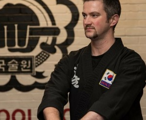 Adult Martial Arts Classes in Thetford