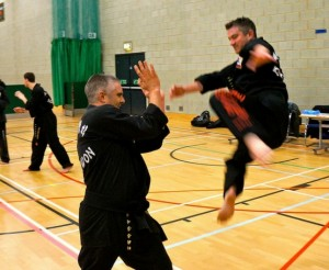 Martial Arts Classes For Adults In Thetford