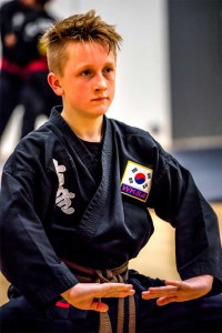 Advanced Martial Arts Classes for Youths