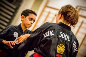 Childrens Martial Arts Classes in Thetford