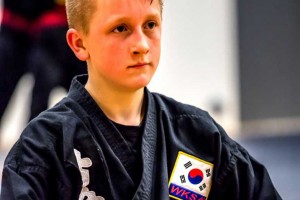 Martial Arts Classes for Youths in Thetford