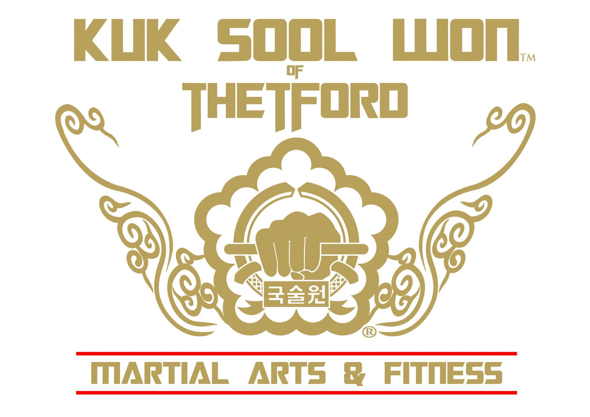 Kuk Sool Won of Thetford - Martial Arts Classes in Thetford